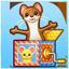 Nursery Rhymes 2.0 - Popping Weasel