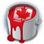 O Canada Bling