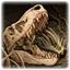 Cretaceous Catacomb