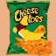 Cheese Toes