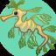 Wilga the Leafy Sea Dragon