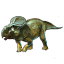Mesozoic Monsters - Protoceratops