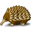 Biggie-Billa the Echidna