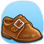 Nursery Rhymes 2.0 - Buckled Shoe