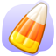 Cackling Candy Corn