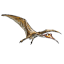 Mesozoic Monsters - Quetzalcoatlus