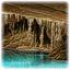 Subterranean Lake
