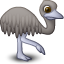 Daku the Emu