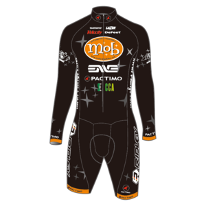 MOB CX Cycling Skinsuit