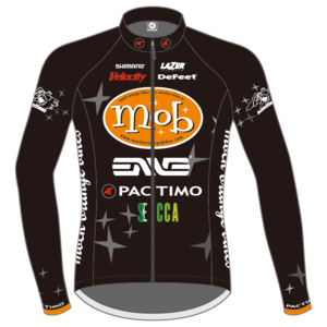 MOB CX Cycling Jersey