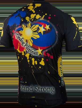Philippine Relief Jersey