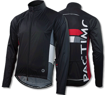 Breckenridge WX-D Cycling Jacket