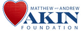 Matthew and Andrew Akin Foundation