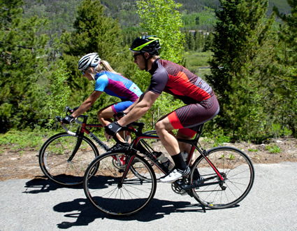 Debbie Clapper Artist Series Cycling Apparel