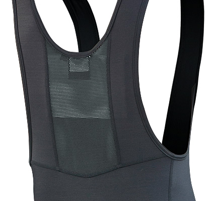 Thermal Bib Cycling Shorts