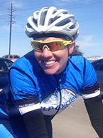 jen sharp - alp cycles coaching