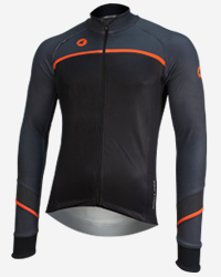 alpine rflx cycling jersey