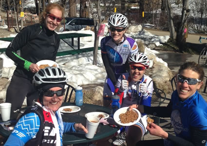 alp cycles coaching tucson training camp