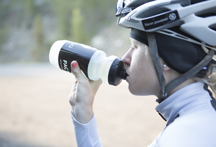 Pactimo Water Bottle - Cycling