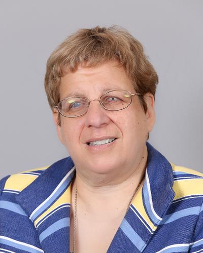 Maria  Dolores Cimini