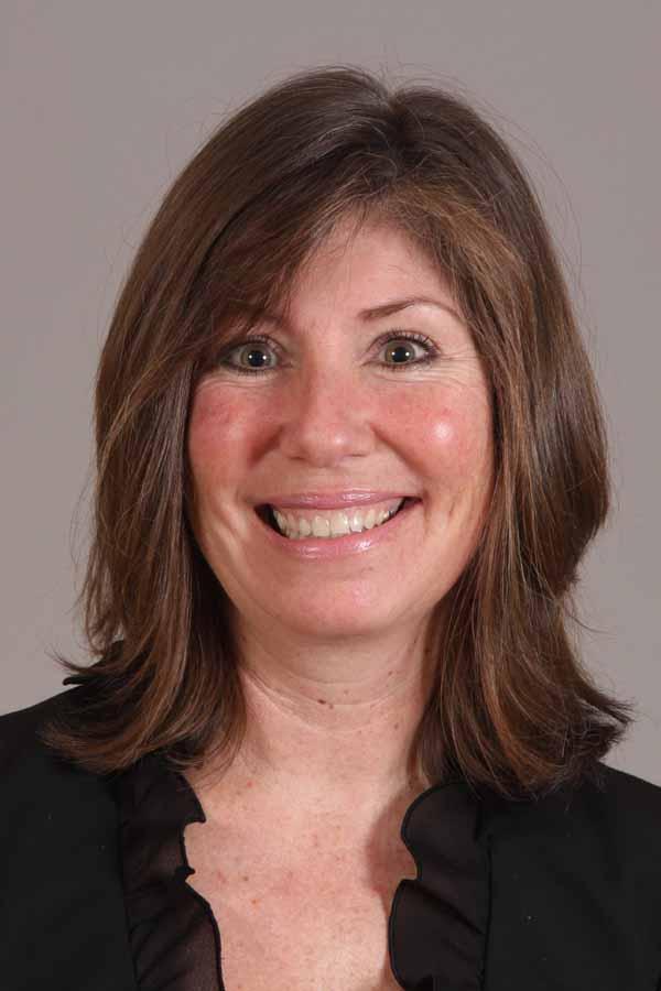 Loreen Whalen-McMains Portrait Photo