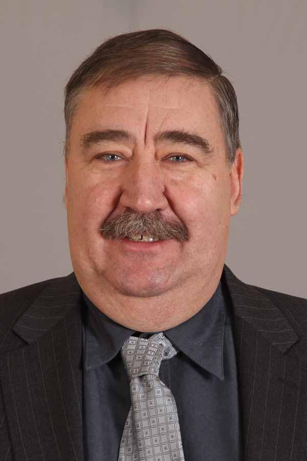 Charles Bertsch Portrait Photo