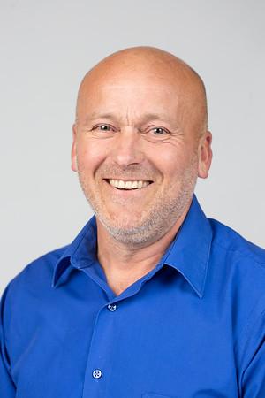 Richard Erickson Portrait Photo