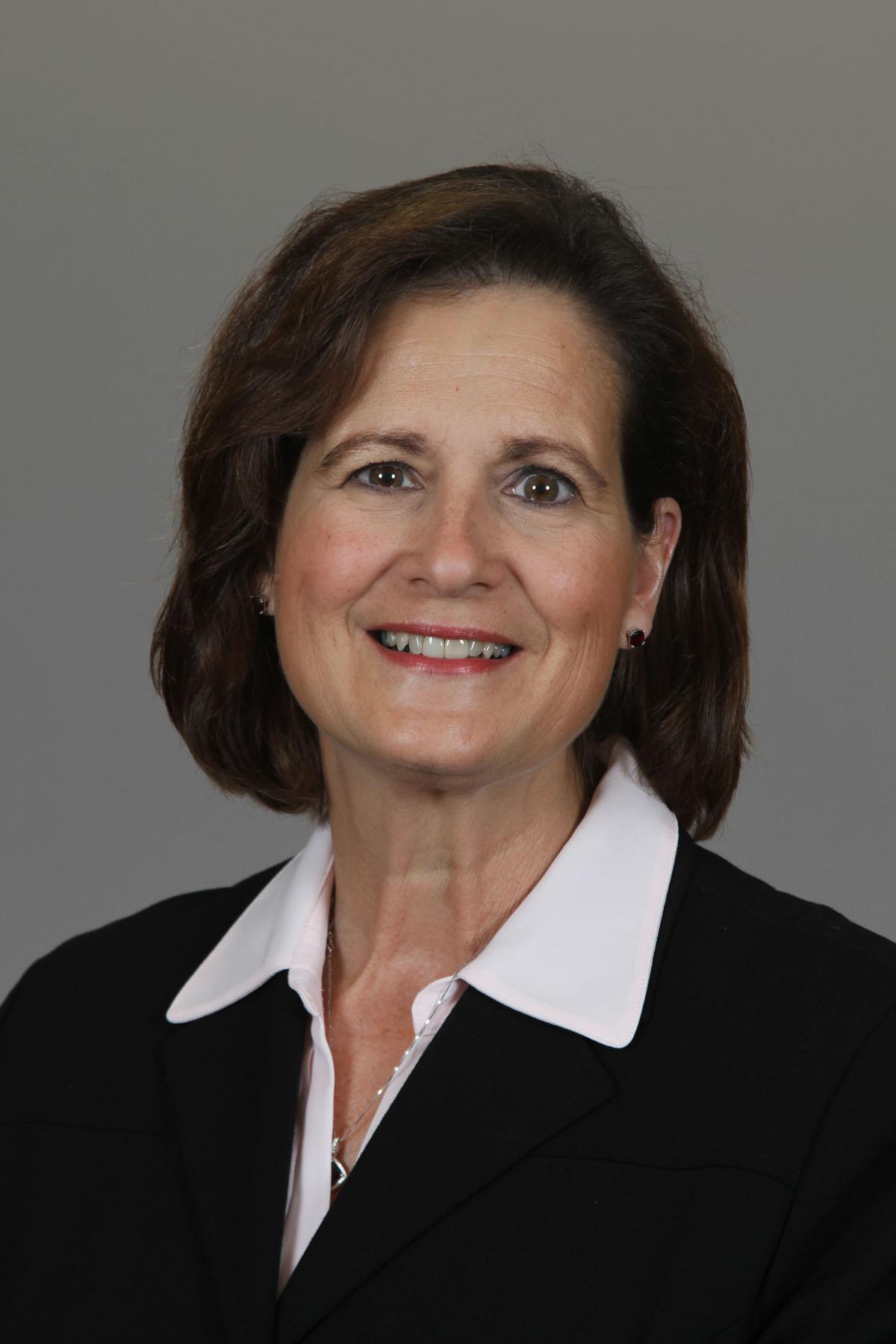 Laura Callahan Portrait Photo