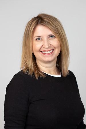 Stacy Bartlett Portrait Photo