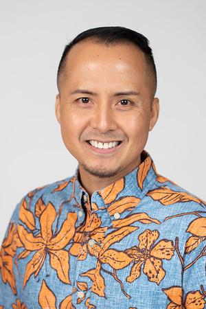 Nel Venzon Jr. Portrait Photo