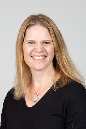 Jennifer Childress Portrait Photo