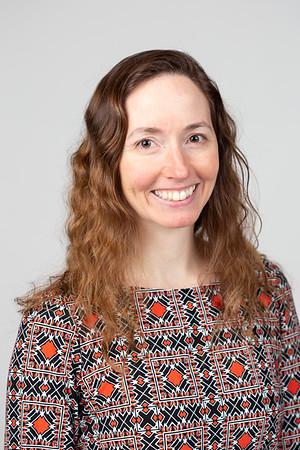Alyson Saunders Portrait Photo