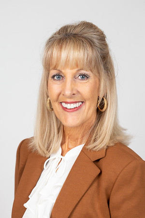 Julie Randolph Portrait Photo