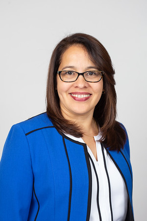 Maria Granadillo Portrait Photo