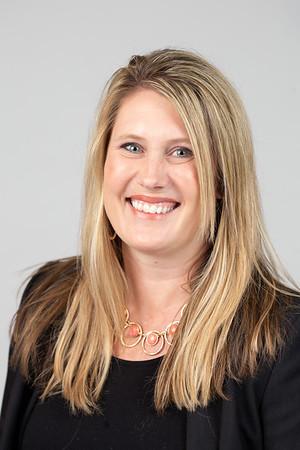 Leah Oxner Portrait Photo