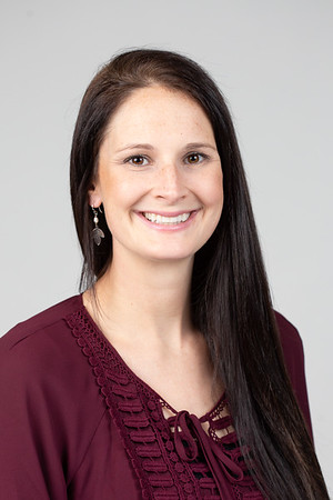 Kathleen Olenderski Portrait Photo