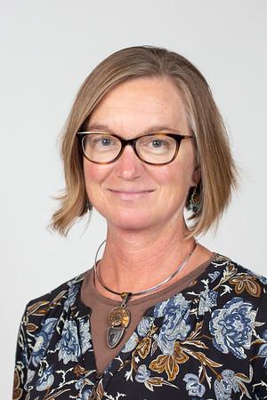 Dianna McDowell Portrait Photo