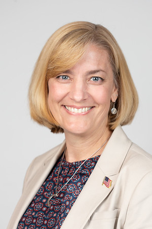 Gloria Gajewicz Portrait Photo