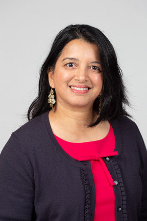 Priya Natarajan Portrait Photo