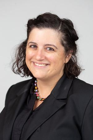 Jennifer Moriarty Portrait Photo