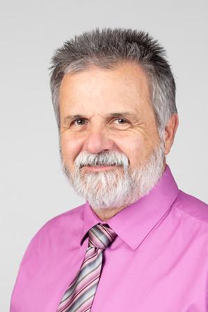Pat Boehmer Portrait Photo