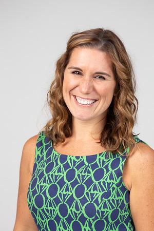 Lindsay Bliven Portrait Photo