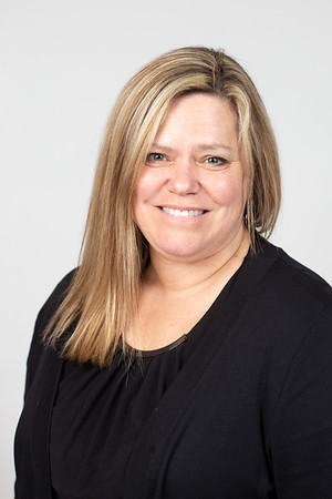 Deborah Little Portrait Photo