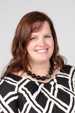 Allison Shriver Portrait Photo