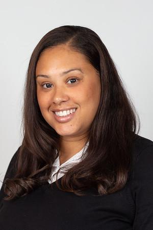 Tanasha Mahone Portrait Photo