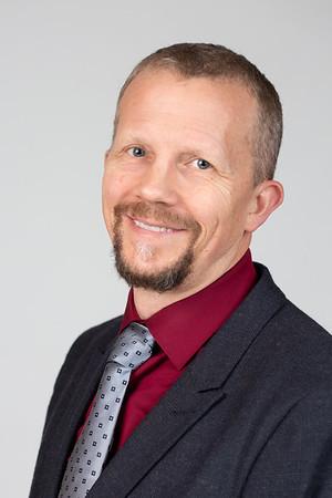 Matthew Pederson Portrait Photo