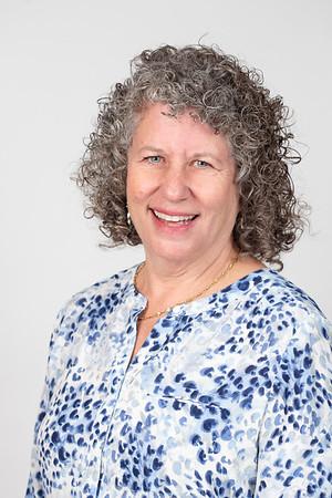 Dawn Wilcox Portrait Photo
