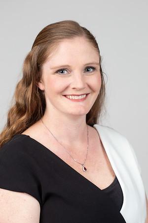 Elizabeth Henderson Portrait Photo