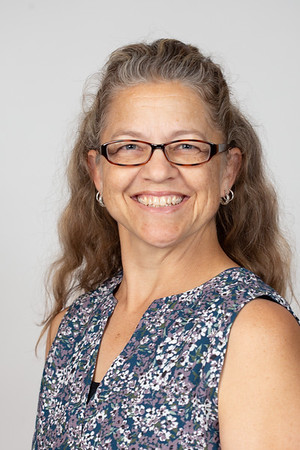 Erin Mayer Portrait Photo