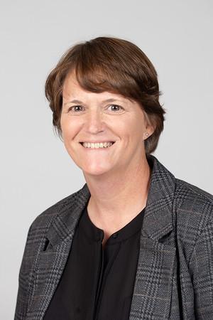 Kelly Preheim Portrait Photo